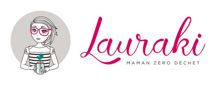 Lauraki • Maman zéro déchet