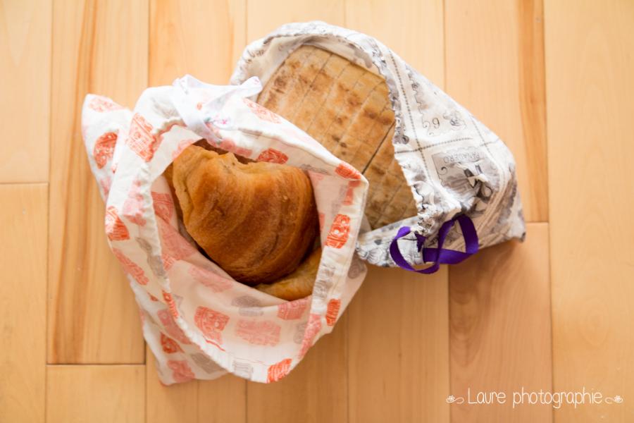 pain zéro déchet