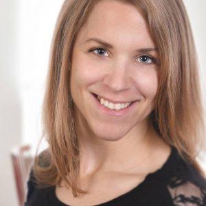Cindy Trottier, fondatrice du Circuit Zéro Déchet