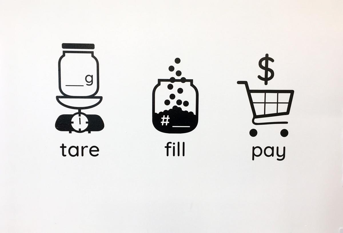 NU Grocery : Ottawa Zéro Déchet